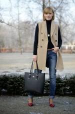 Что надеть вместо пальто?