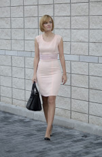 Изысканное платье для работы